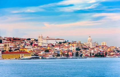 SEO Real Estate Digital Benchmarking Lisbon